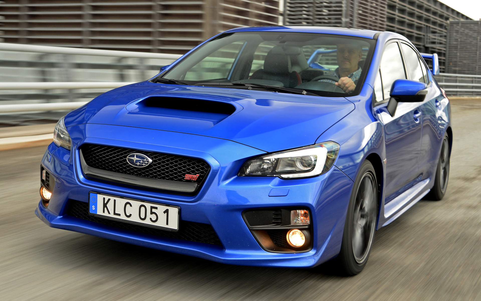 subaru wrx sti 2014 wallpapers and hd images car pixel. Black Bedroom Furniture Sets. Home Design Ideas