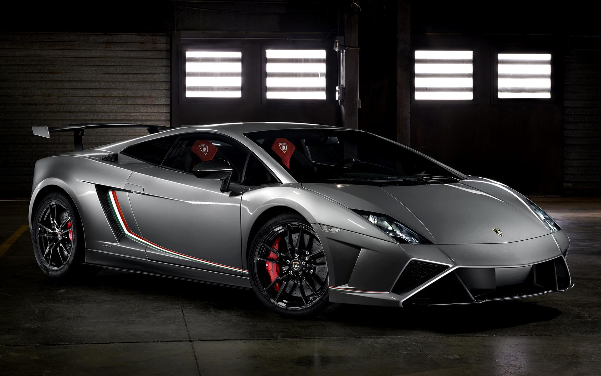Wide 85 Lamborghini Gallardo