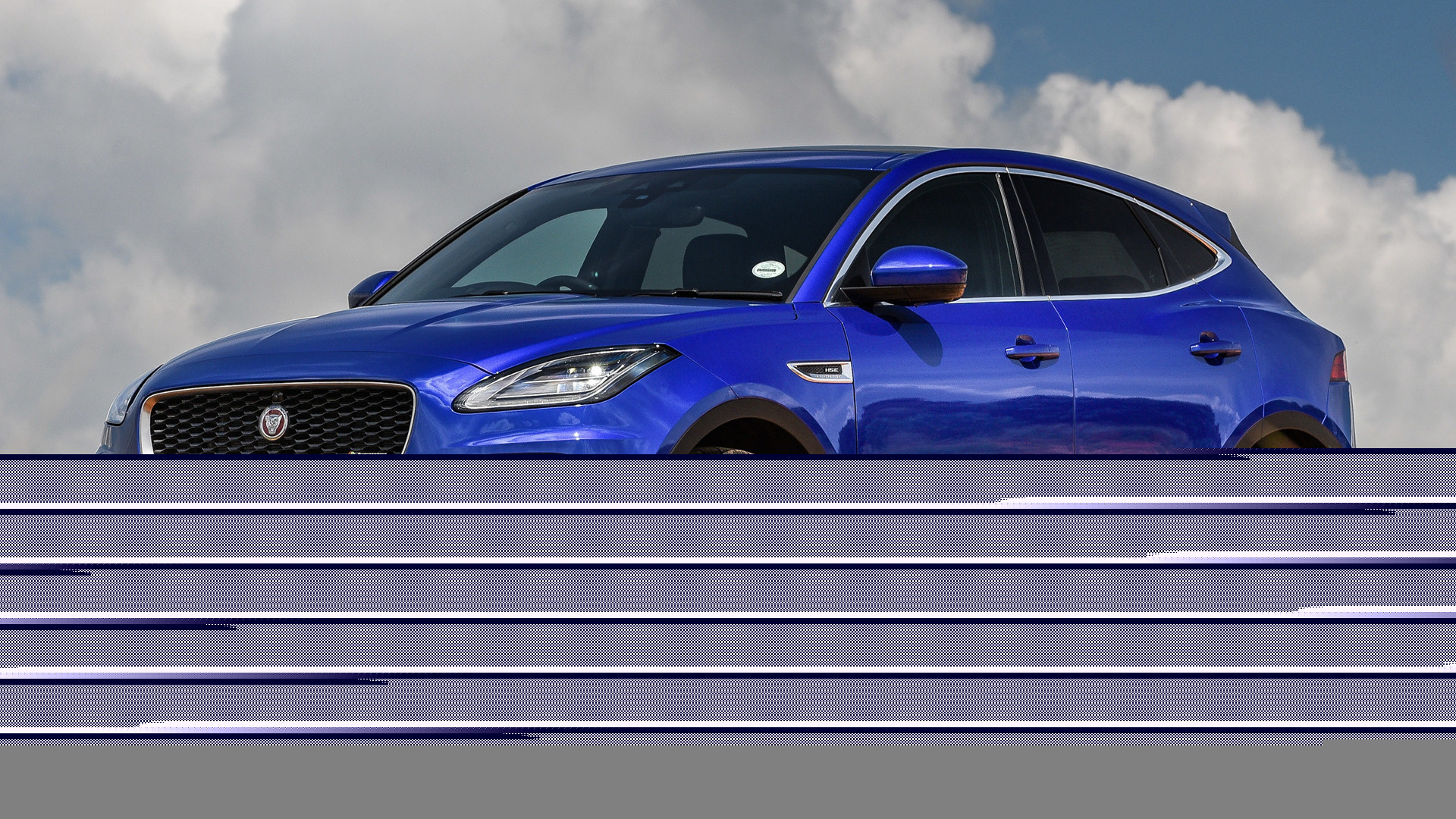 2018 Jaguar E-Pace R-Dynamic (ZA) - Wallpapers and HD ...