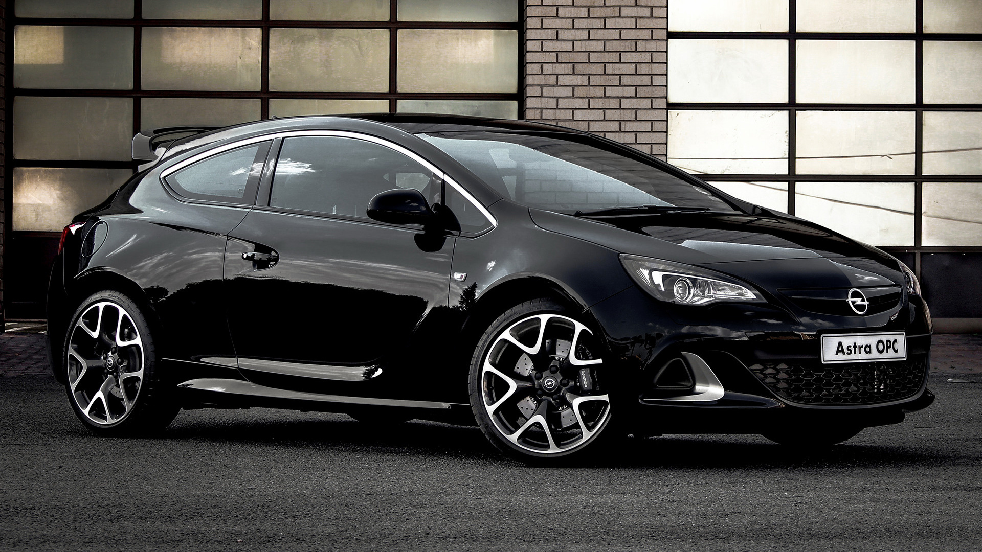 2013 Opel Astra Opc Gtc Za Wallpapers And Hd Images Car Pixel