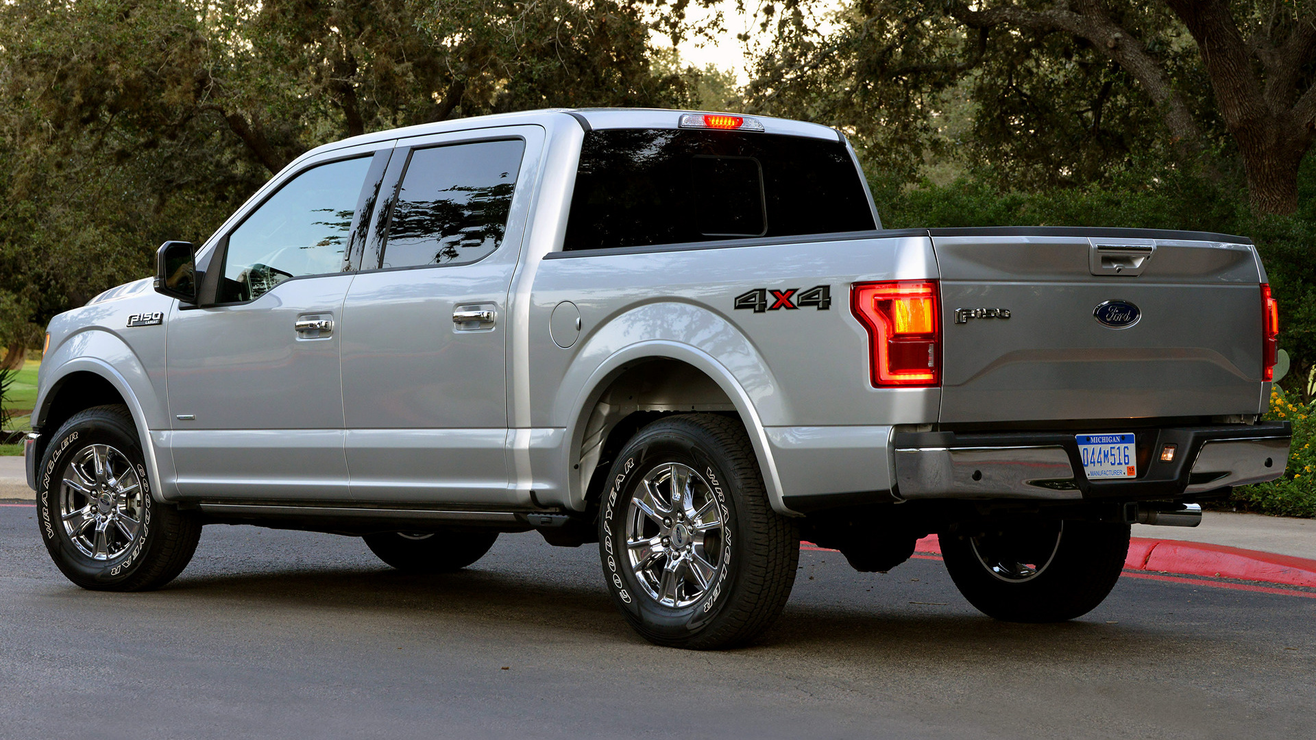 ford   lariat supercrew wallpapers  hd images car pixel