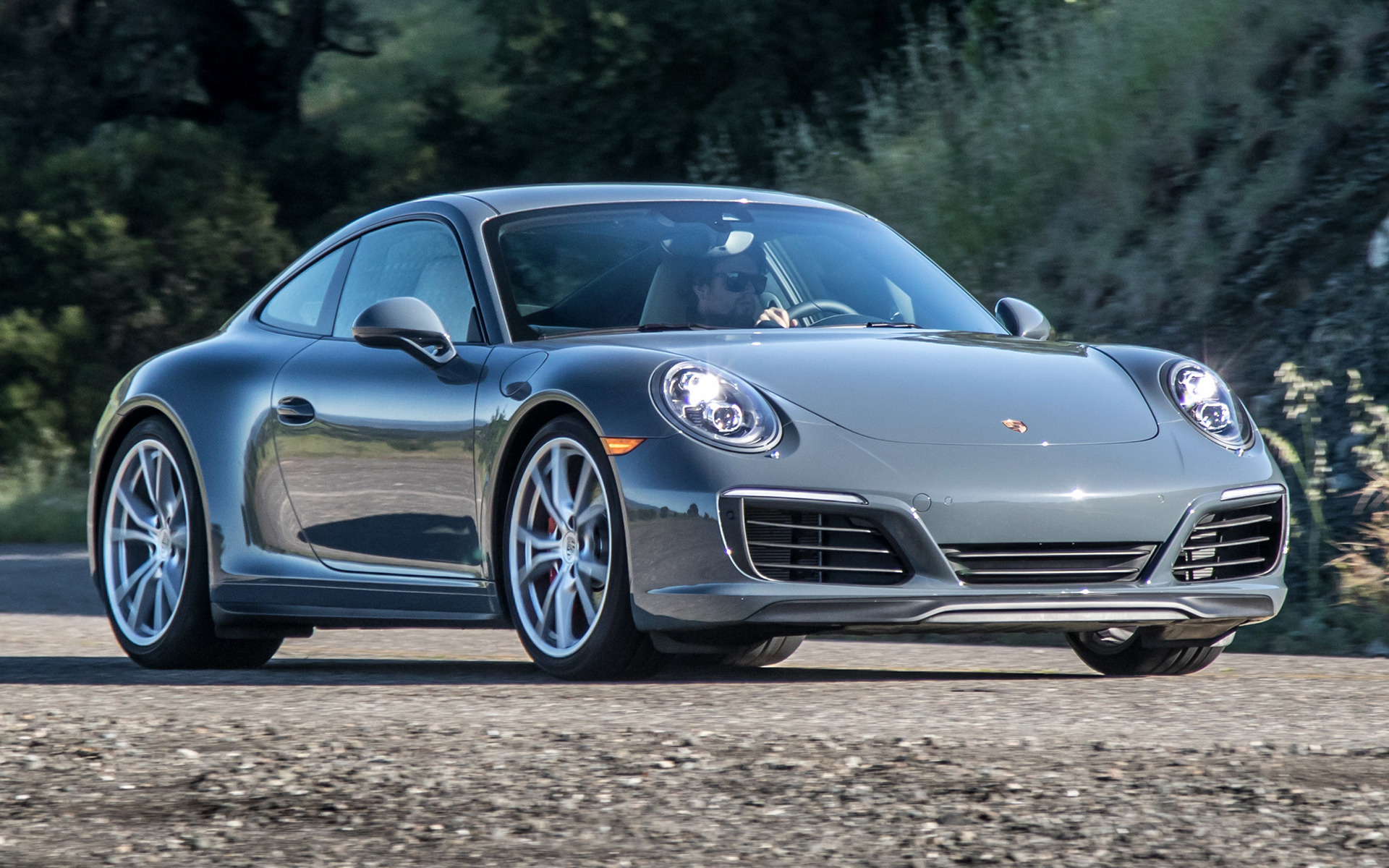 porsche 911 carrera s 2017 us wallpapers and hd images