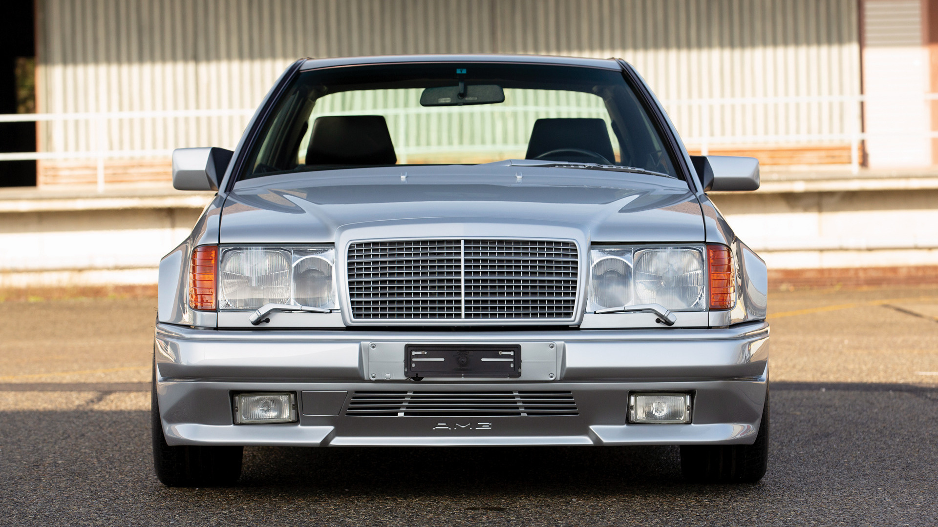 1991 Mercedes-Benz 300 CE AMG - Wallpapers and HD Images ...