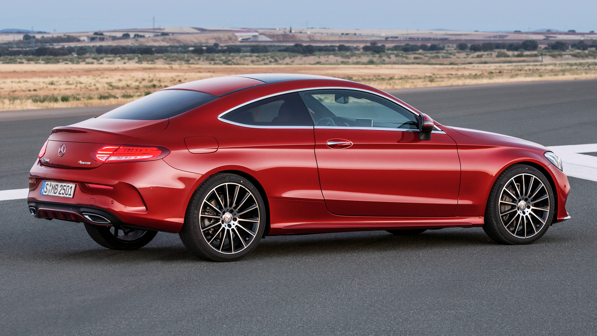Mercedes benz c class coupe amg line 2015 wallpapers and for 2015 mercedes benz c class sedan
