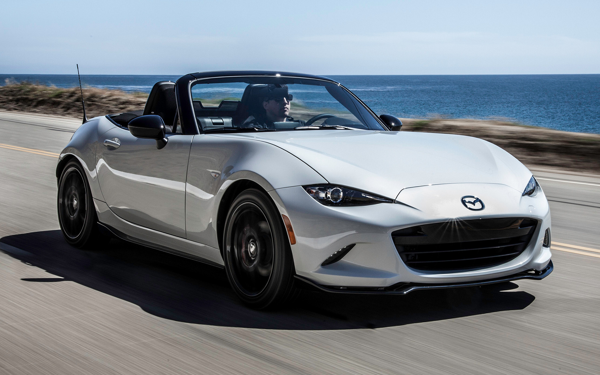 Mazda Mx 5 Miata Club 2016 Wallpapers And Hd Images Car Pixel
