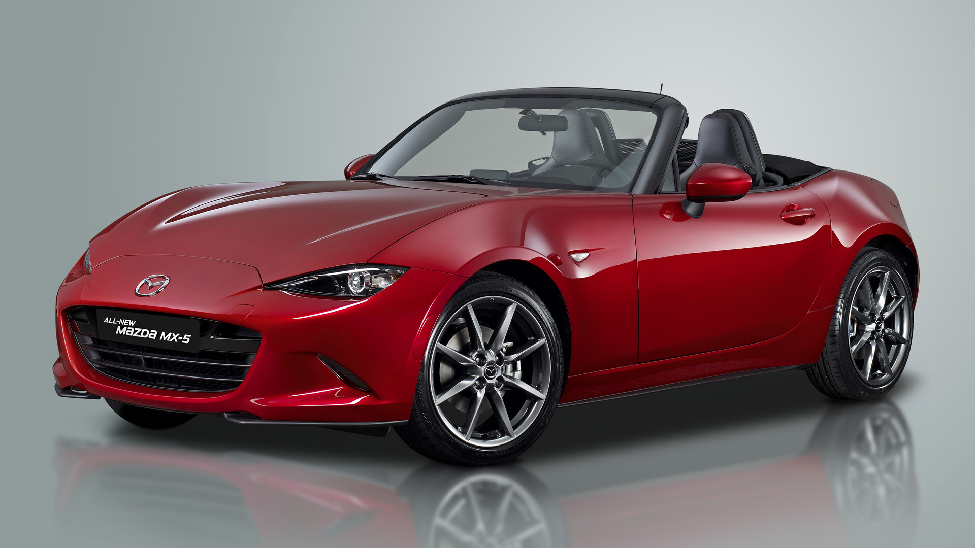 2015 Mazda Mx 5 Wallpapers And Hd Images Car Pixel