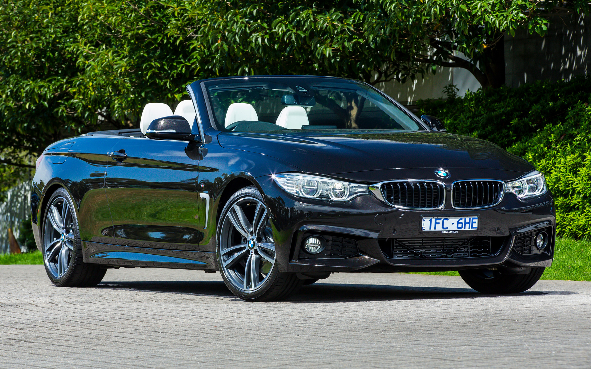 bmw sport convertible series wallpapers hd ws