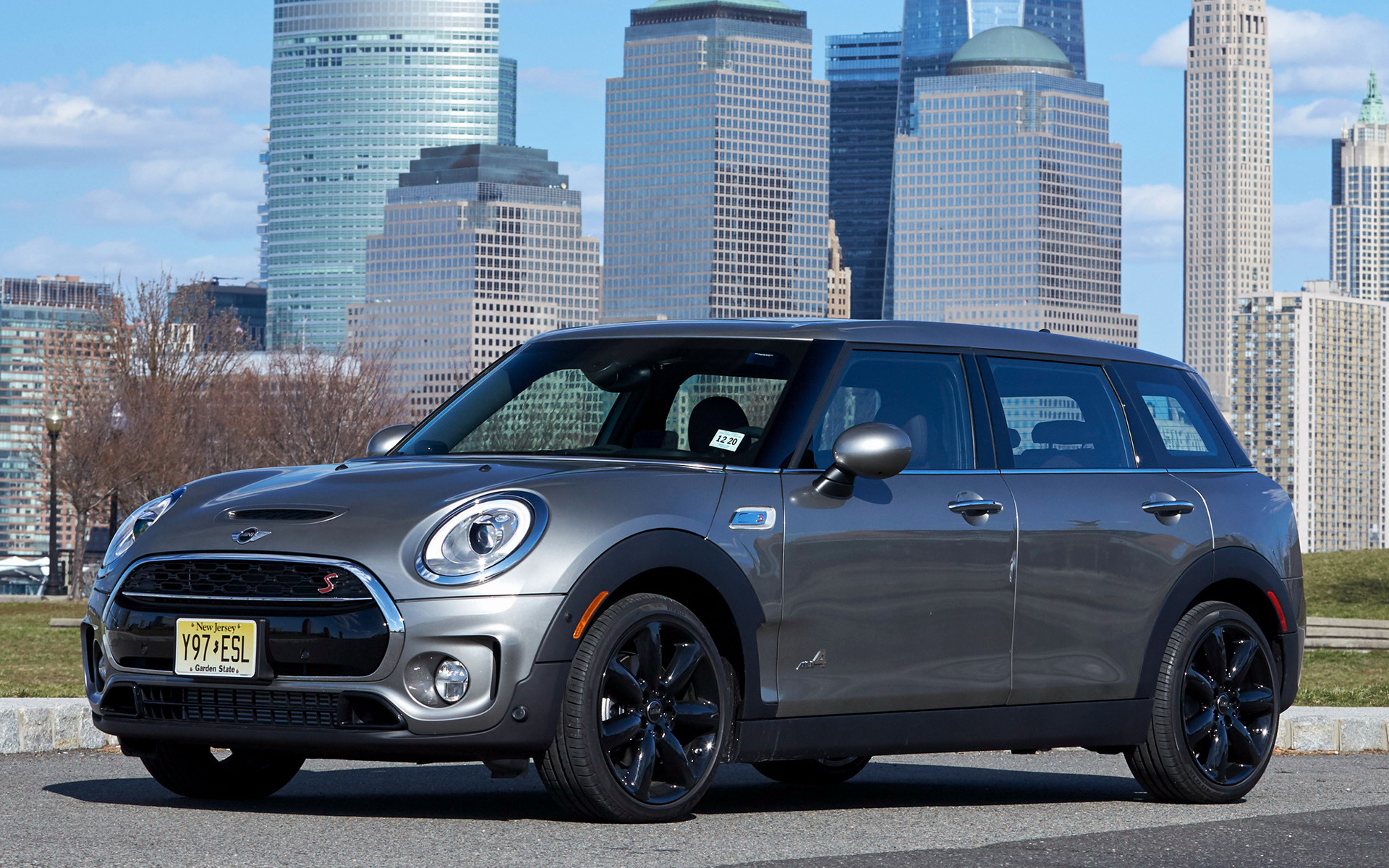 Mini Cooper S Clubman (2017) US Wallpapers and HD Images ...