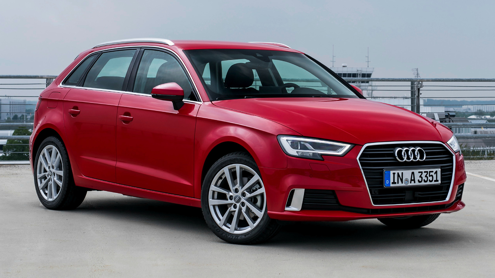 Audi A3 Sportback 2016 Wallpapers and HD Images Car Pixel