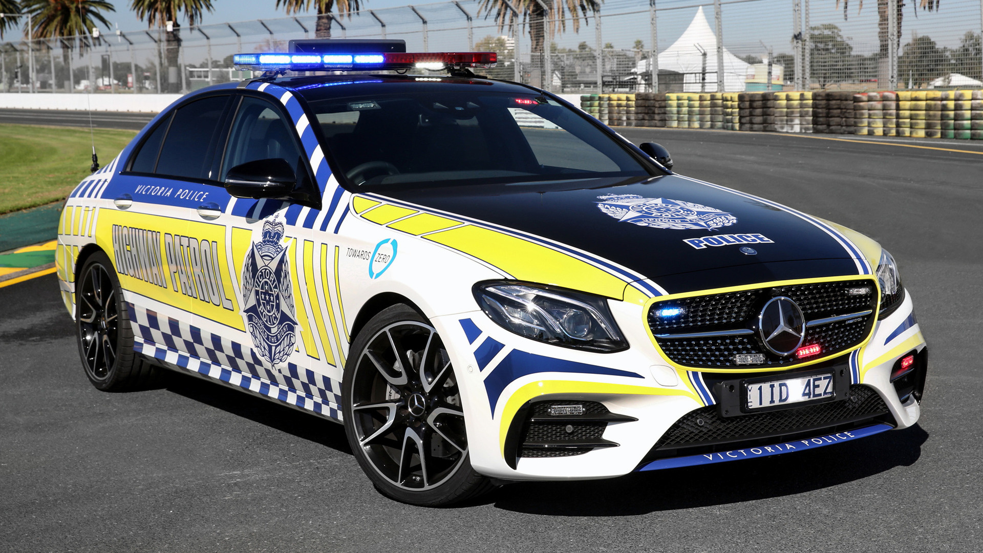 2017 Mercedes Benz E Class >> 2017 Mercedes-AMG E 43 Police (AU) - Wallpapers and HD ...