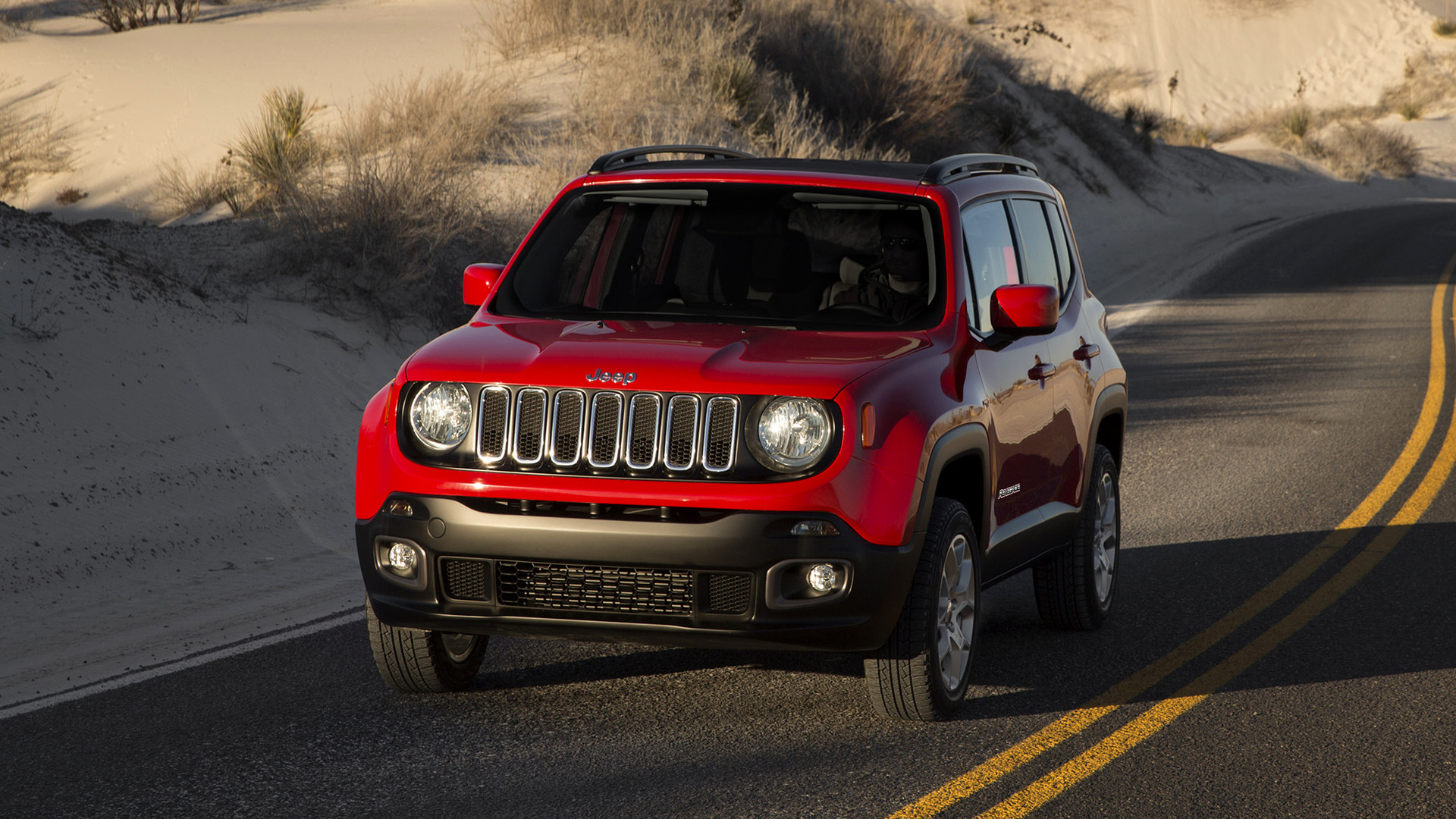 2015 Jeep Renegade Latitude Wallpapers And Hd Images