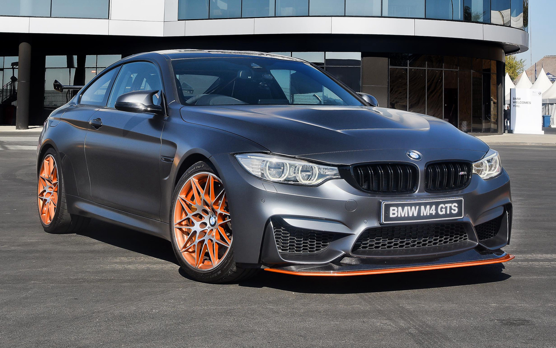 BMW M4 GTS (2016) ZA Wallpapers and HD Images - Car Pixel