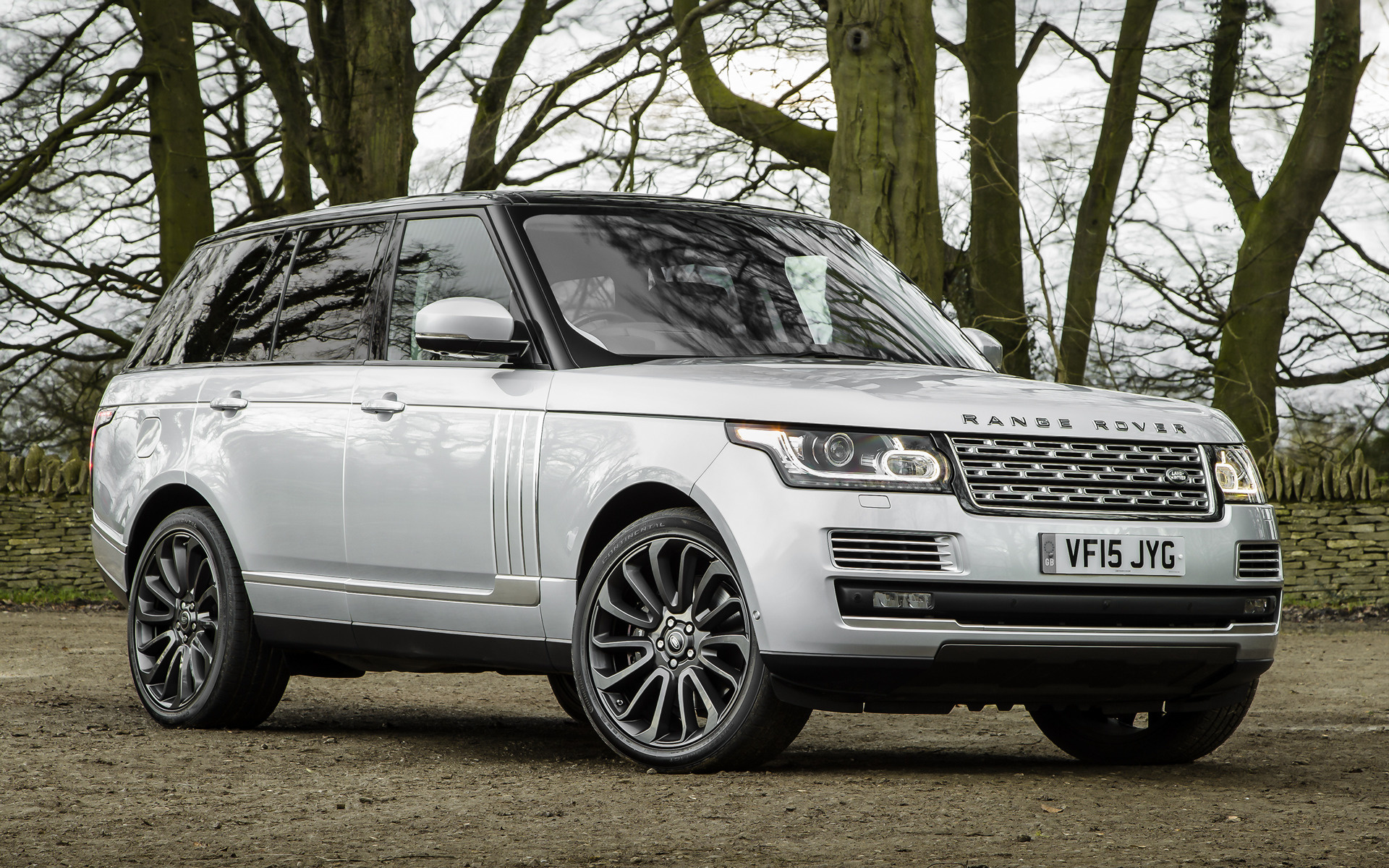 2015 range rover svautobiography uk wallpapers and hd images car pixel. Black Bedroom Furniture Sets. Home Design Ideas