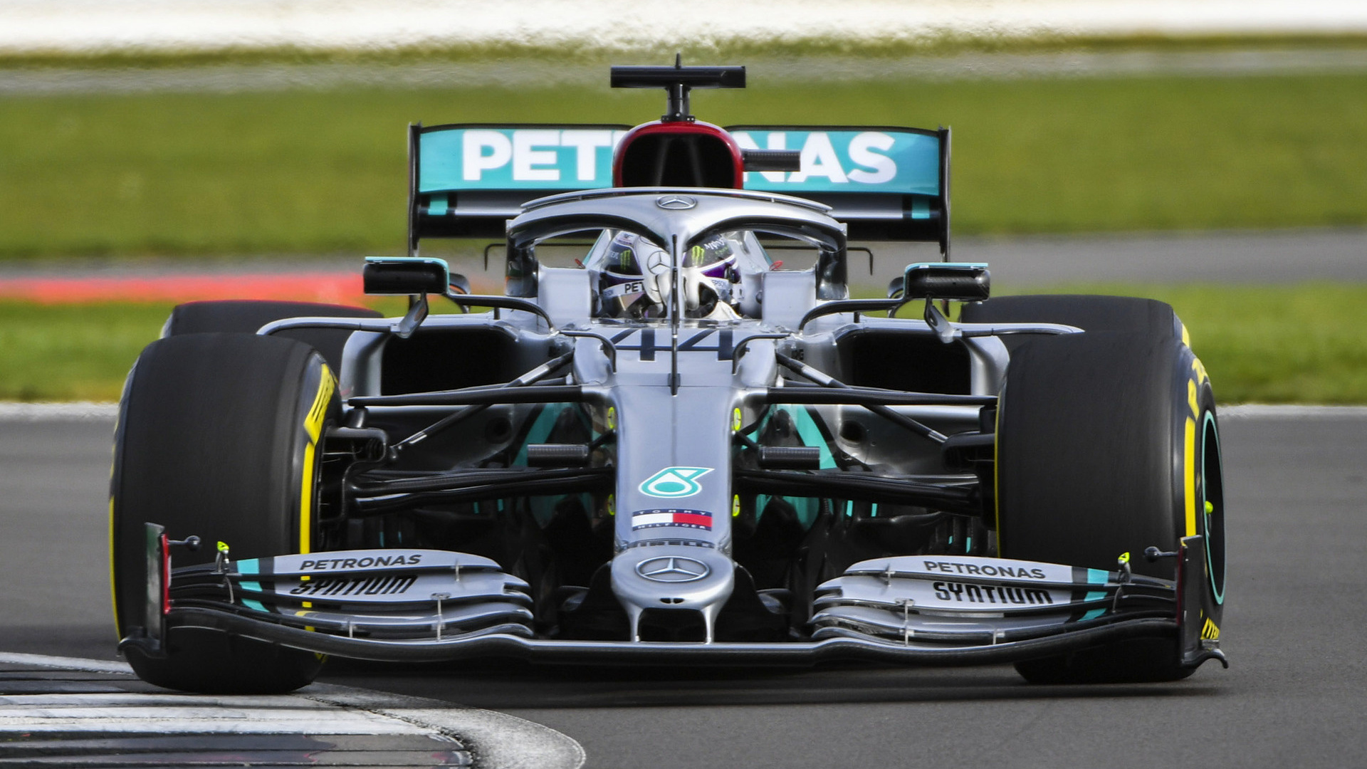Performance Chrysler Jeep Dodge >> 2020 Mercedes-AMG F1 W11 EQ Performance - Wallpapers and HD Images | Car Pixel