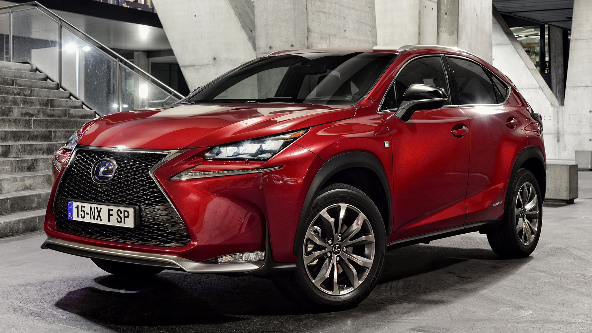lexus nx hybrid  sport wallpapers  hd images car pixel