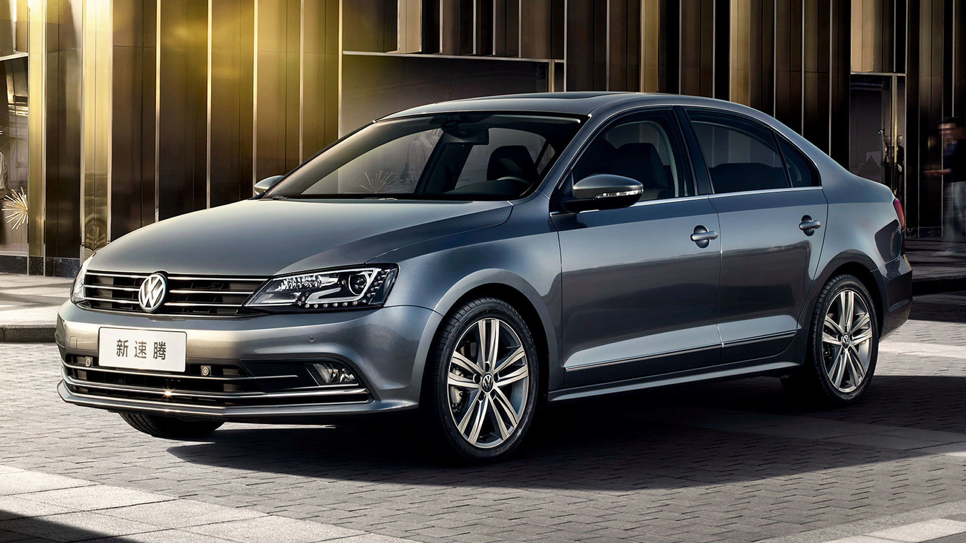 2015 Volkswagen Sagitar Wallpapers And Hd Images Car Pixel