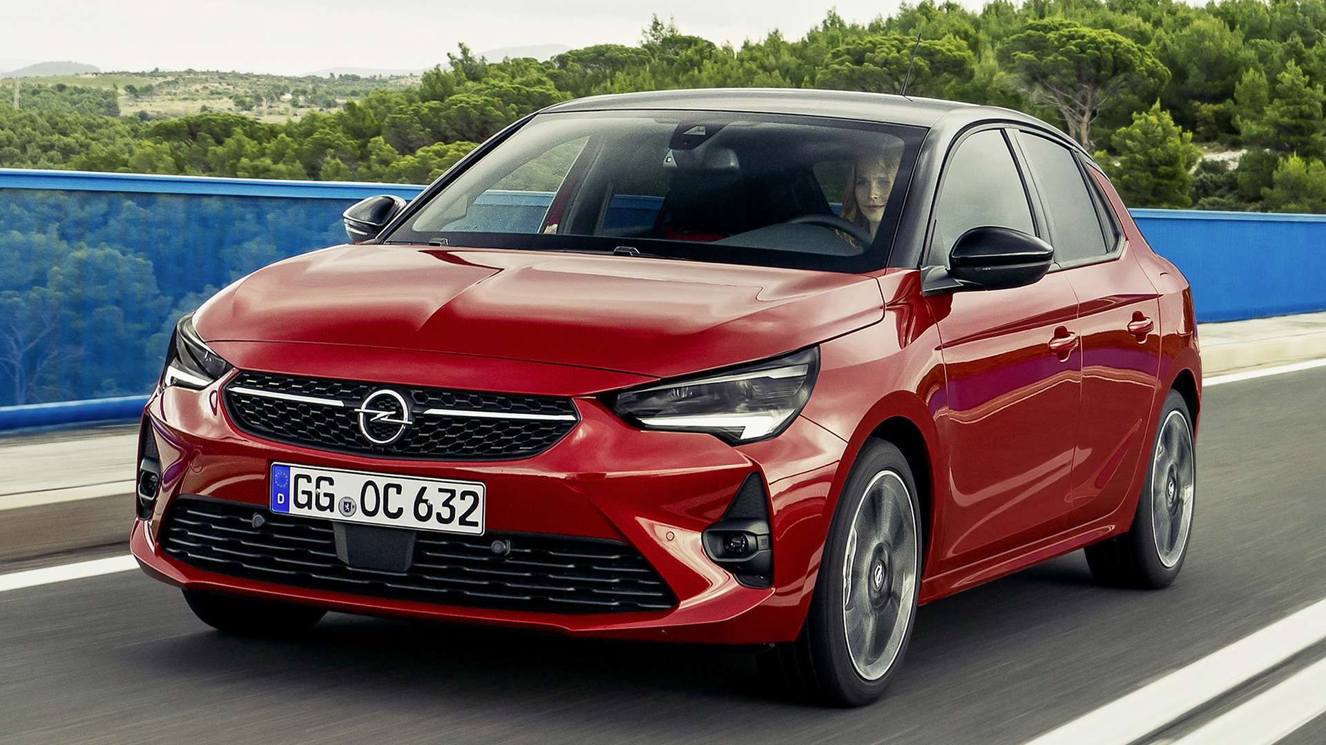 2019 Opel Corsa GS Line - Wallpapers and HD Images | Car Pixel
