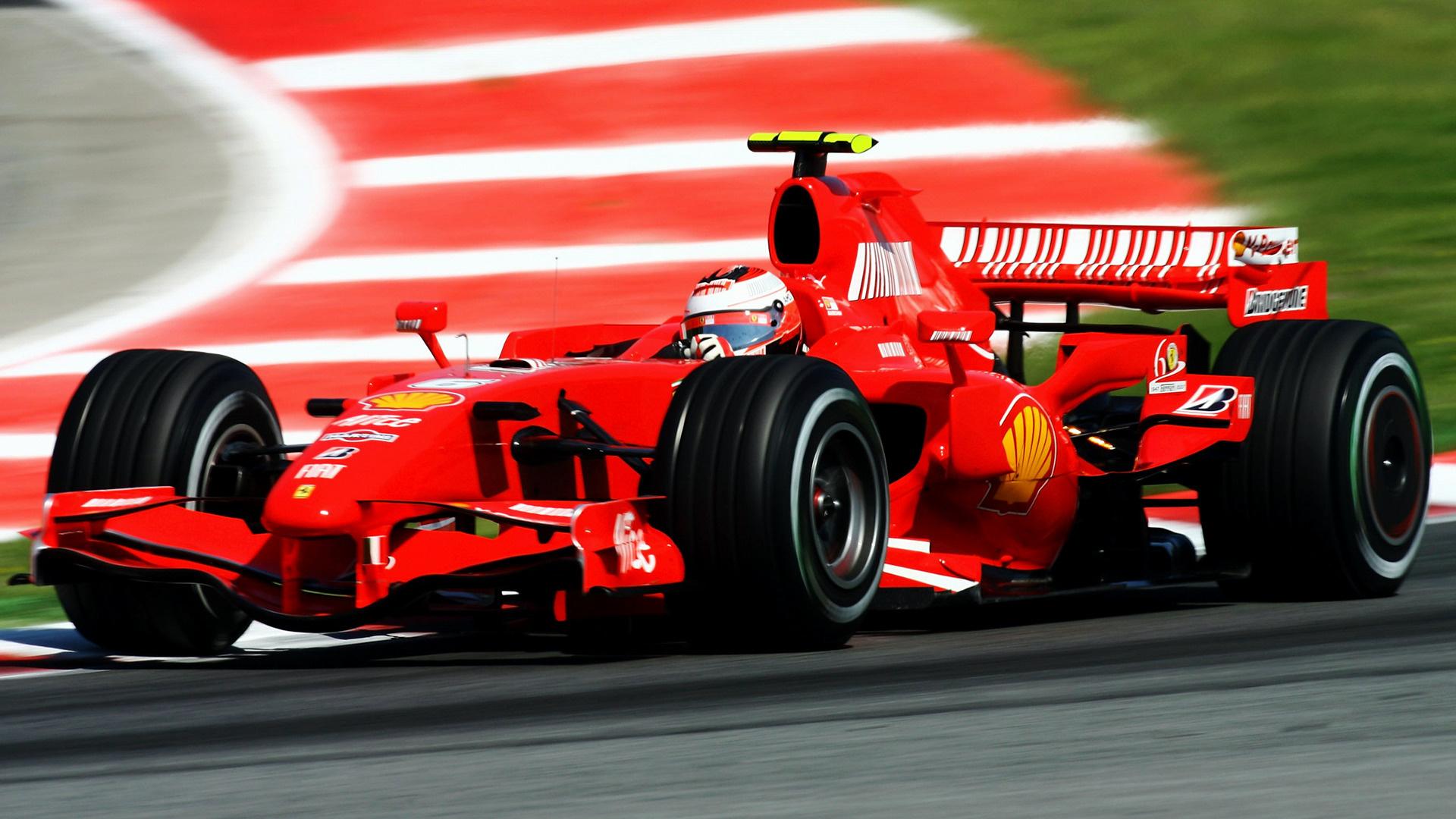 Ferrari F2007 2007 Wallpapers And Hd Images Car Pixel