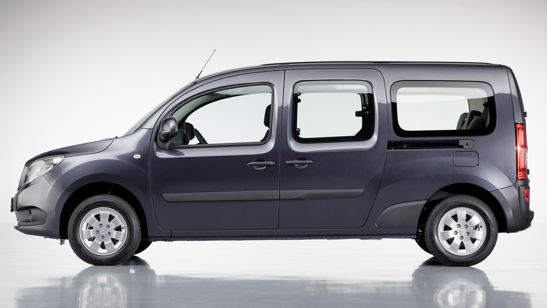 2012 mercedes benz citan extralong wallpapers and hd images car pixel