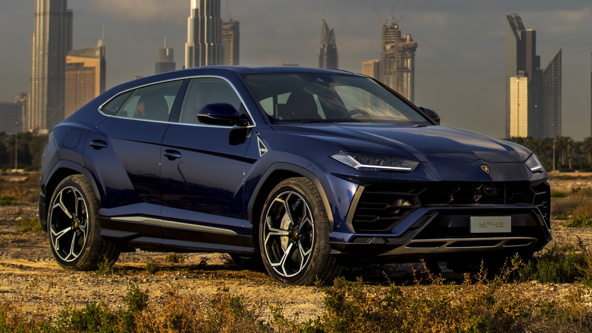 Lamborghini Urus Off Road Package 2018 Wallpapers And Hd Images
