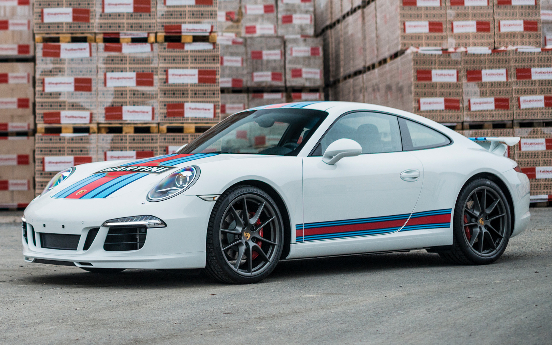 porsche 911 carrera s martini racing edition 2014. Black Bedroom Furniture Sets. Home Design Ideas