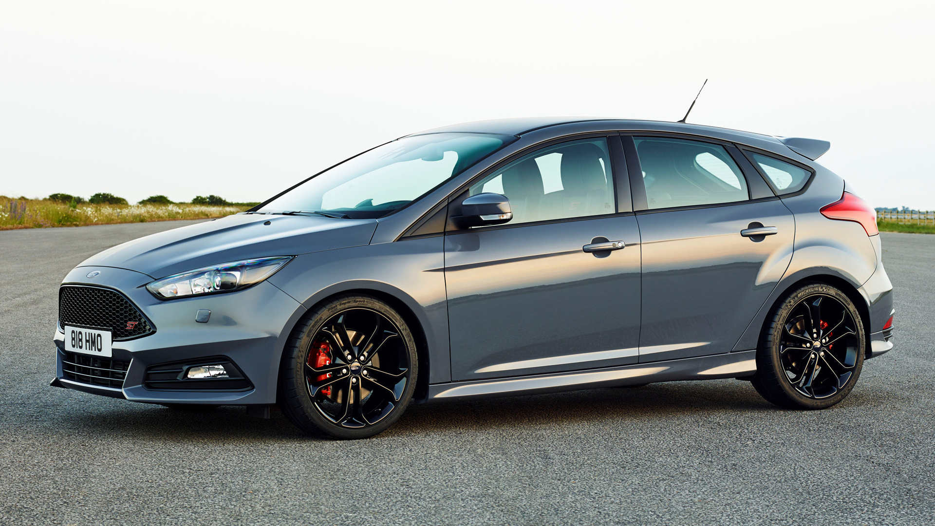 ford focus st 2014 wallpapers and hd images car pixel
