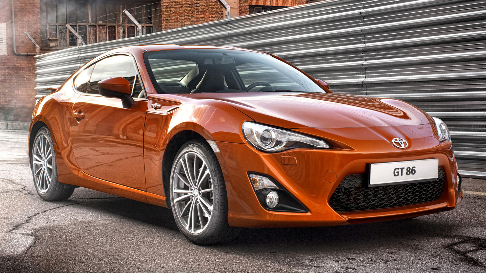 toyota gt 86 2012 wallpapers and hd images car pixel. Black Bedroom Furniture Sets. Home Design Ideas