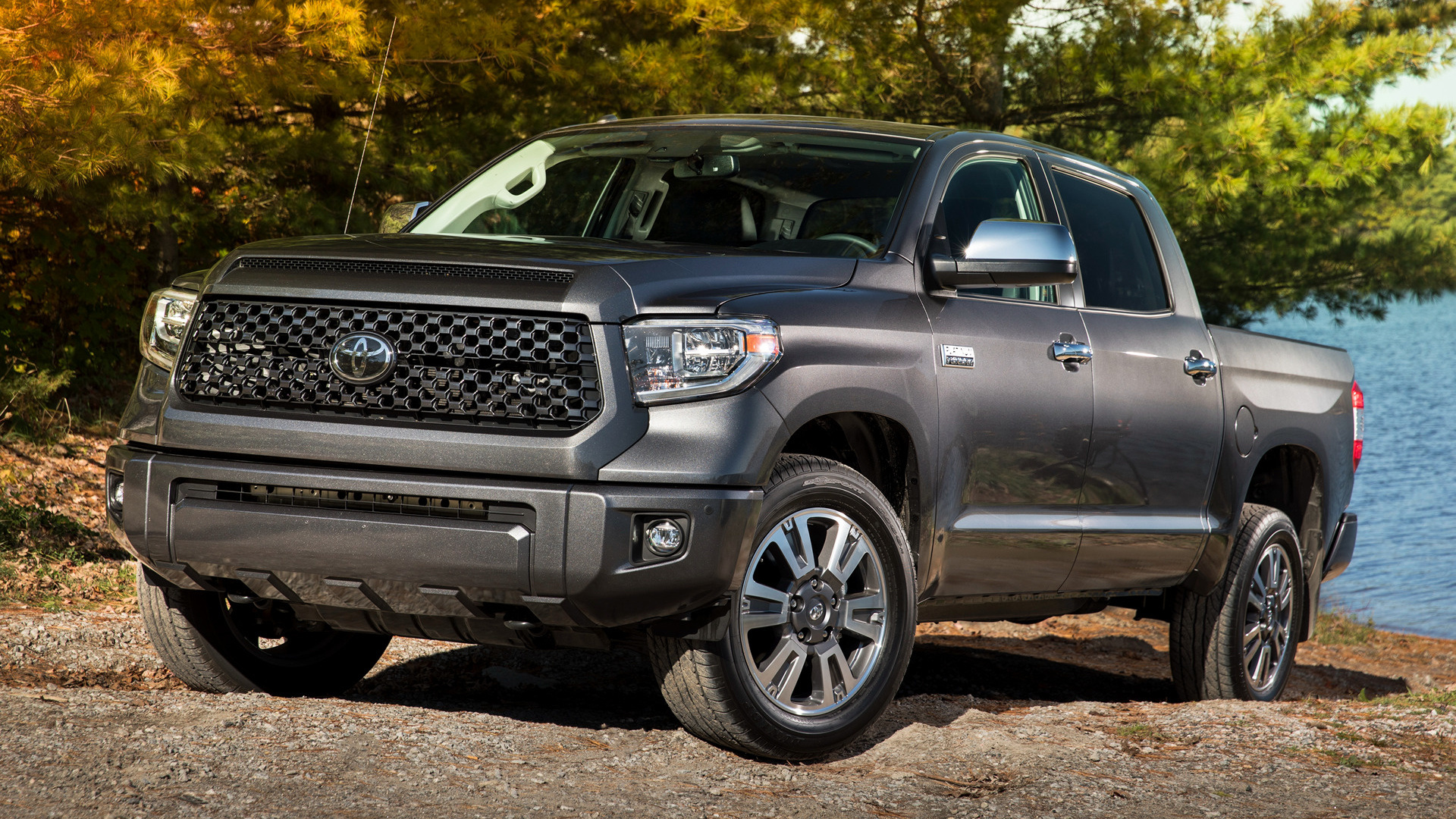 2018 toyota tundra platinum crewmax wallpapers and hd. Black Bedroom Furniture Sets. Home Design Ideas