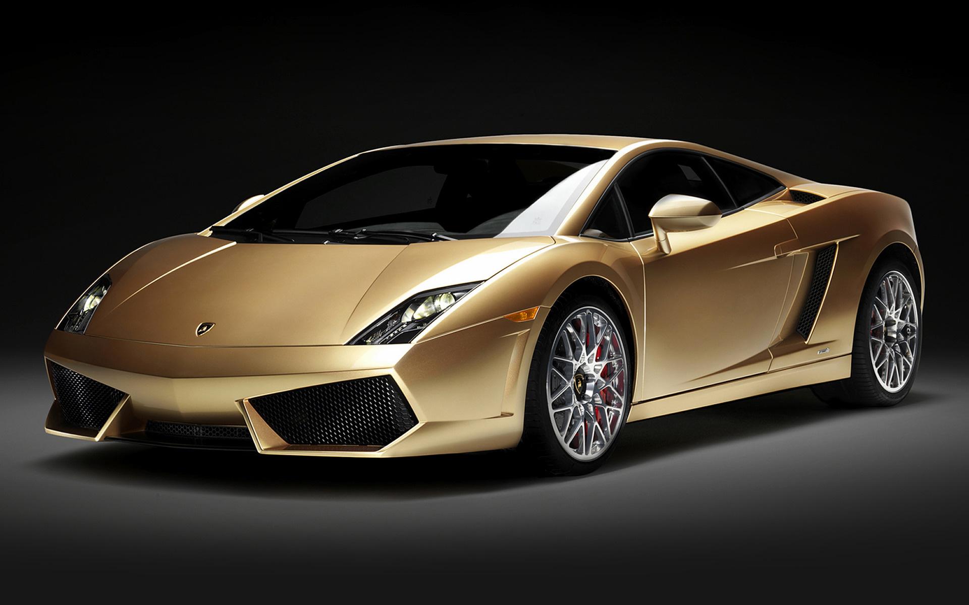 Sport Hyundai Dodge >> 2012 Lamborghini Gallardo LP 560-4 Gold Edition (CN ...