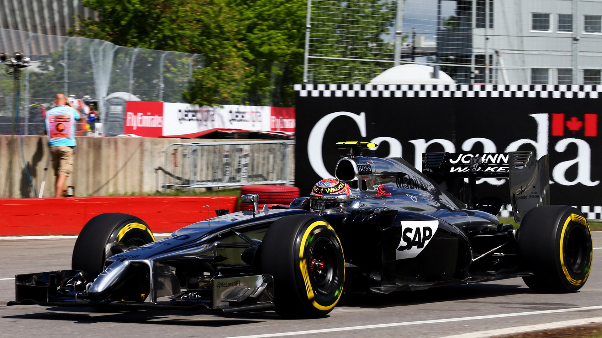 Mclaren Mercedes Mp4 29 2014 Wallpapers And Hd Images