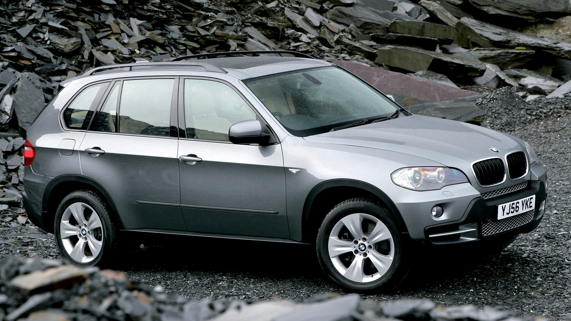 2007 bmw x5 uk wallpapers and hd images car pixel. Black Bedroom Furniture Sets. Home Design Ideas