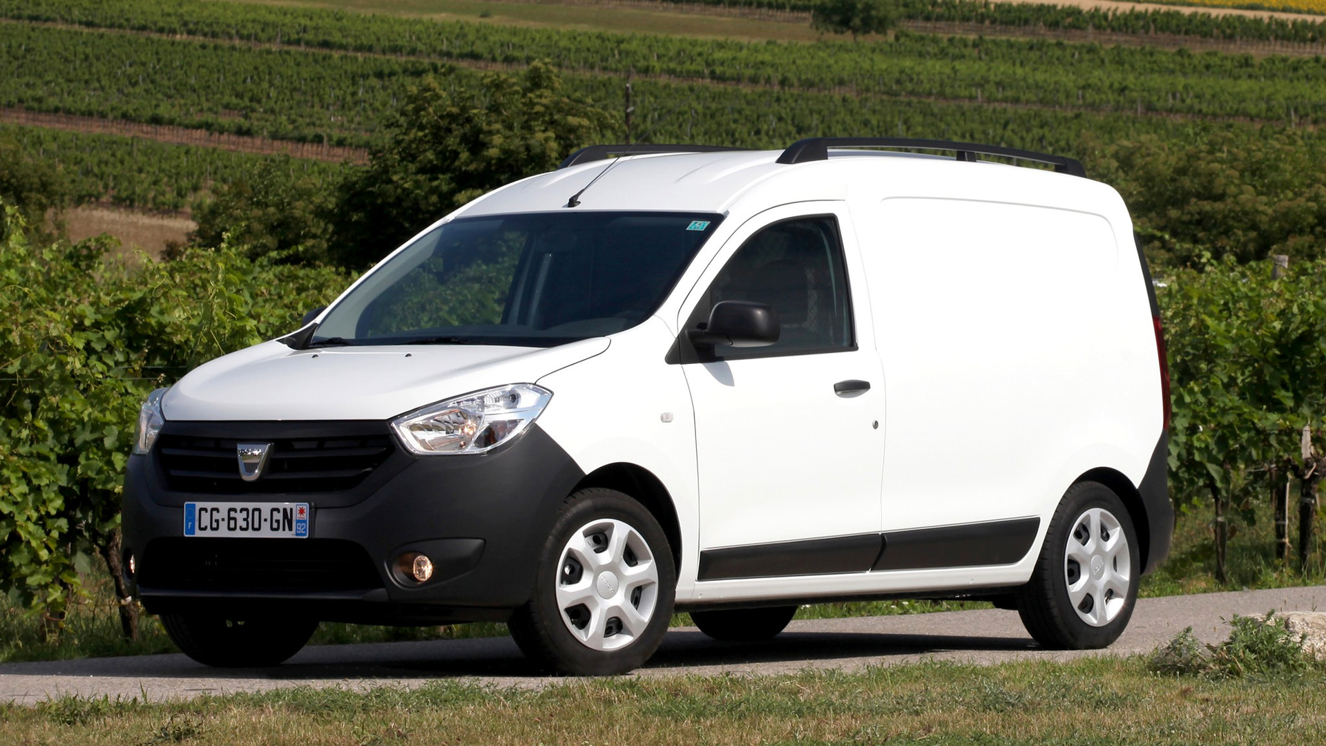 Dacia Dokker Van 2012 Wallpapers And Hd Images Car Pixel