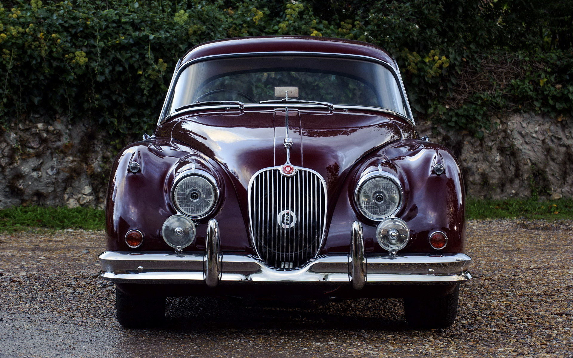 Jaguar Xk150 Se Fixed Head Coupe 1958 Uk Wallpapers And