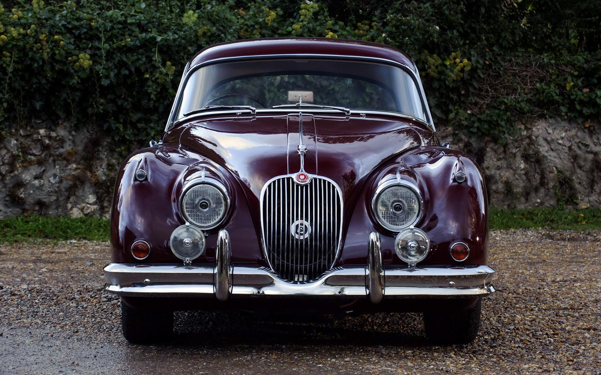 1958 Jaguar Xk150 Se Fixed Head Coupe Uk Wallpapers