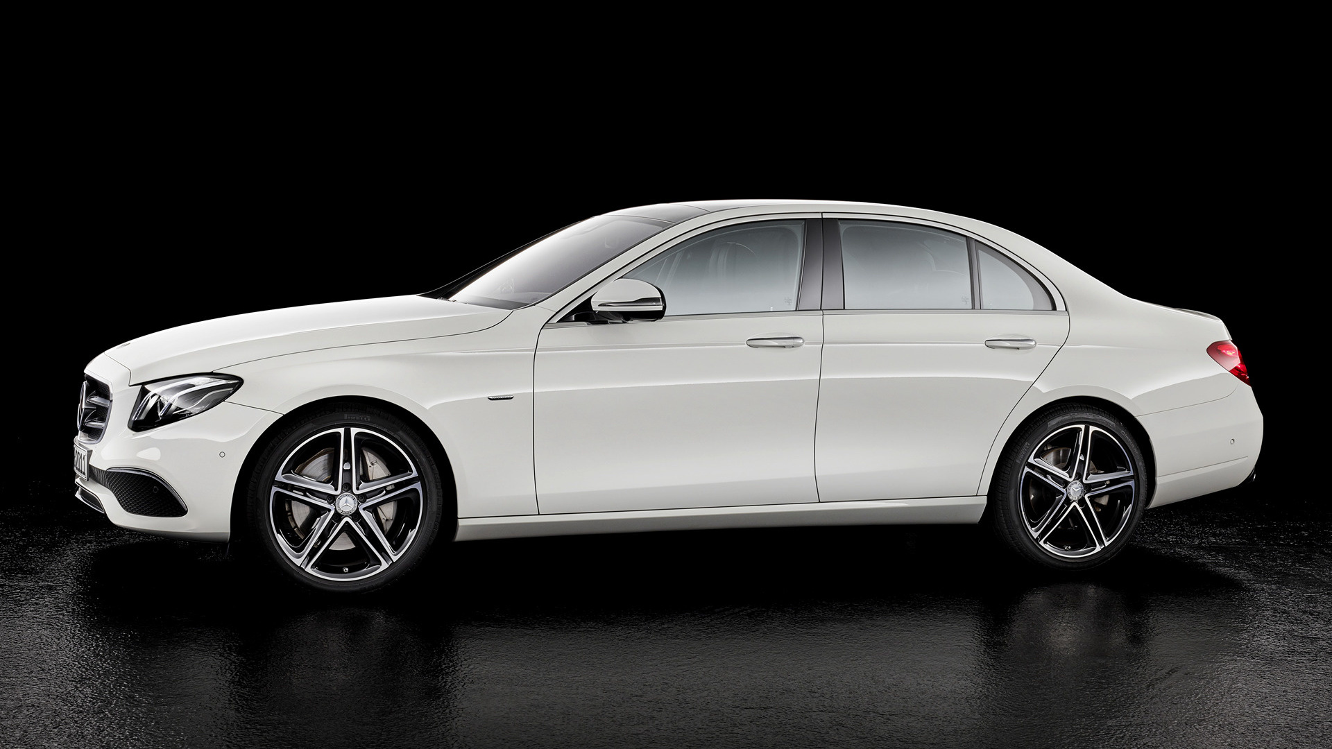2018 mercedes-benz e-class sportstyle package