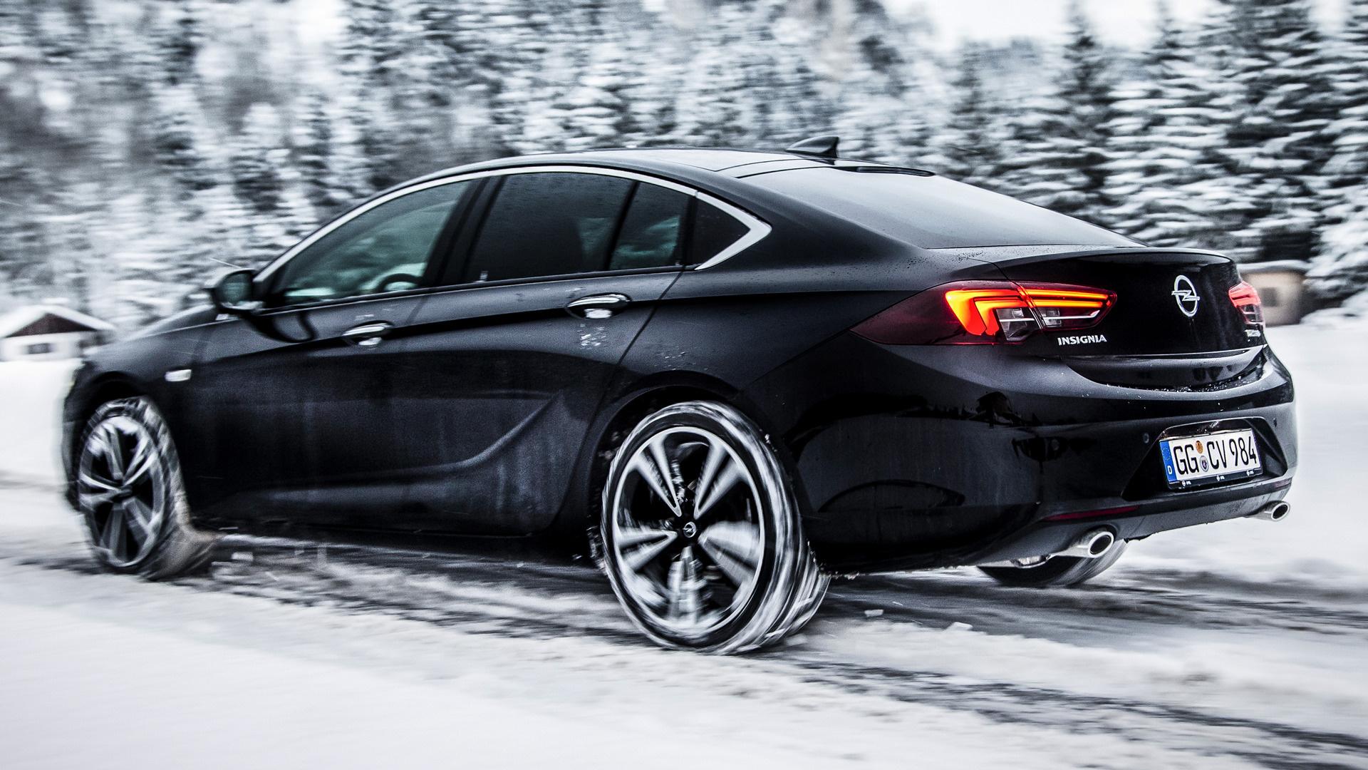 2017 Opel Insignia Grand Sport Papeis De Parede E Imagens De Fundo Em Hd Car Pixel