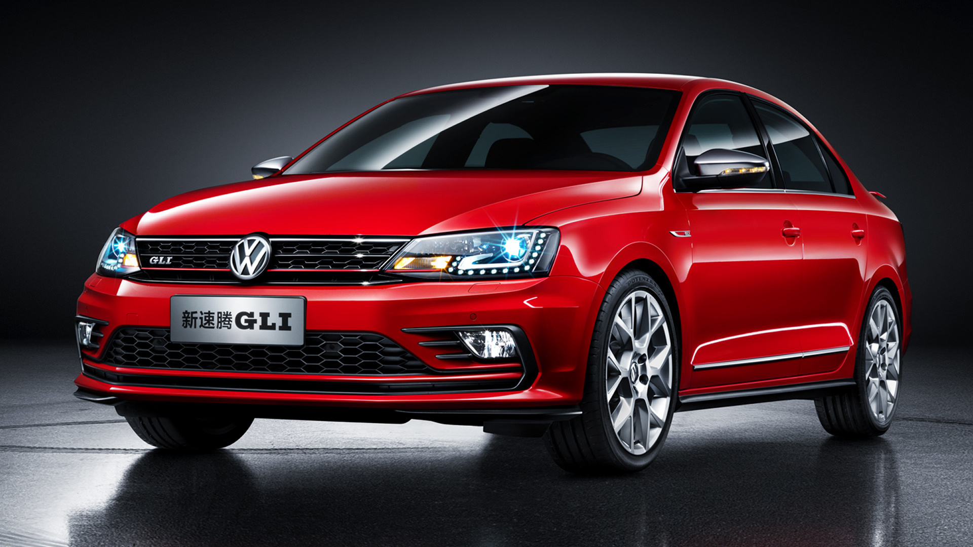 2016 Volkswagen Sagitar Gli Wallpapers And Hd Images
