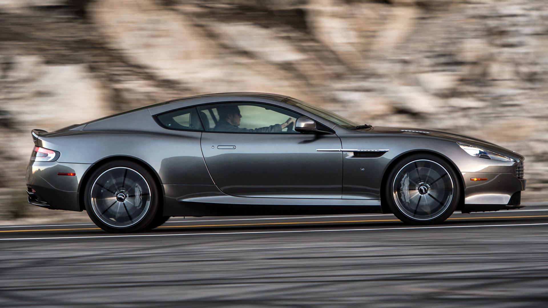 2016 Aston Martin Db9 Gt Us Wallpapers And Hd Images Car Pixel