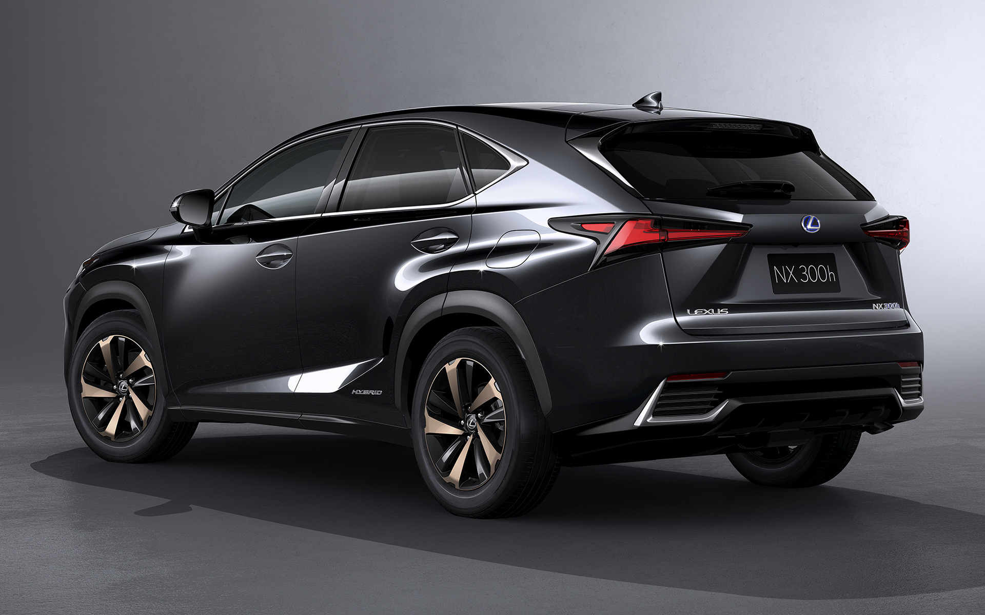 Lexus Nx Hybrid >> 2017 Lexus Nx Hybrid Wallpapers And Hd Images Car Pixel