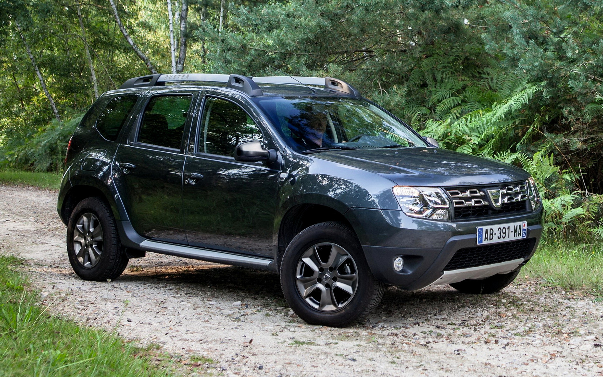 2013 Dacia Duster - Wallpapers And HD Images