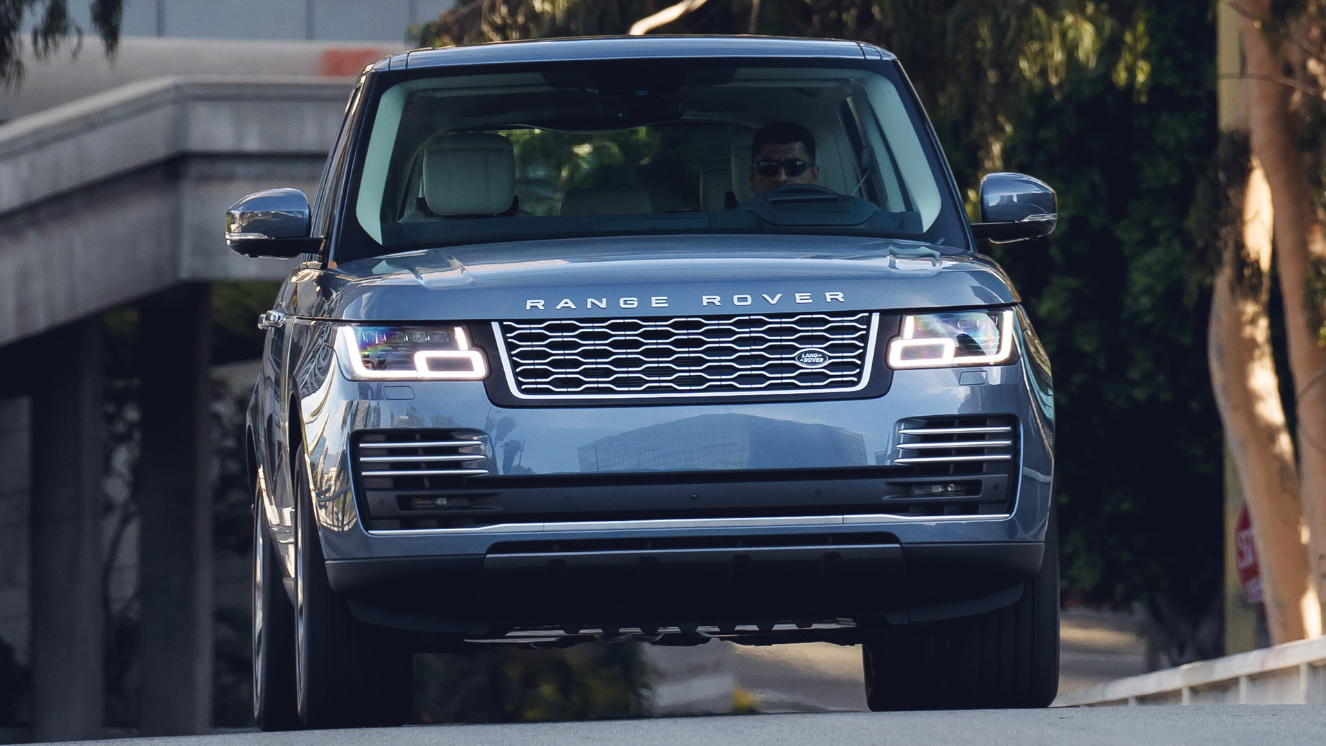 2018 Range Rover Plug-in Hybrid Autobiography - Wallpapers ...