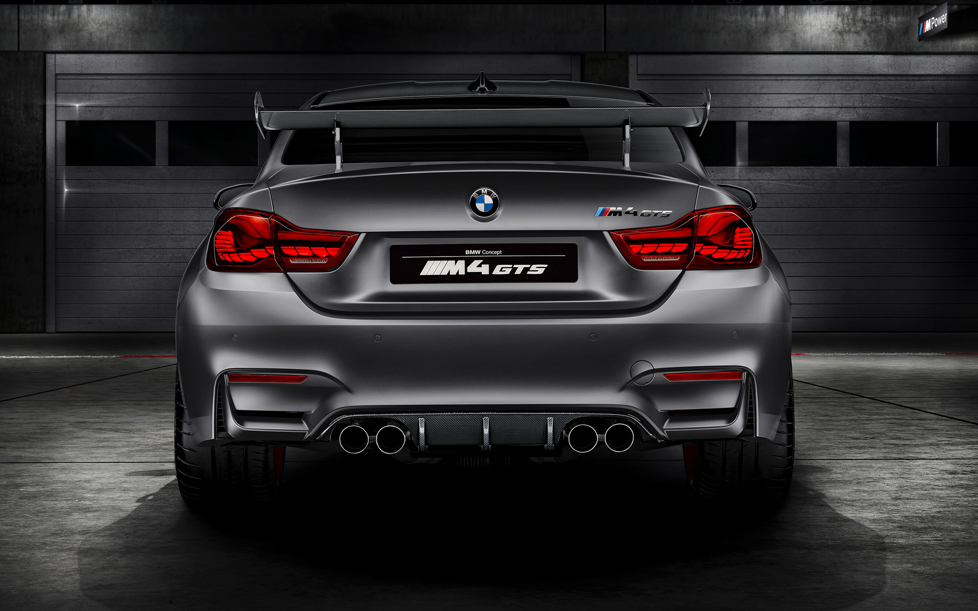 Bmw Concept M4 Gts 2015 Wallpapers And Hd Images Car Pixel