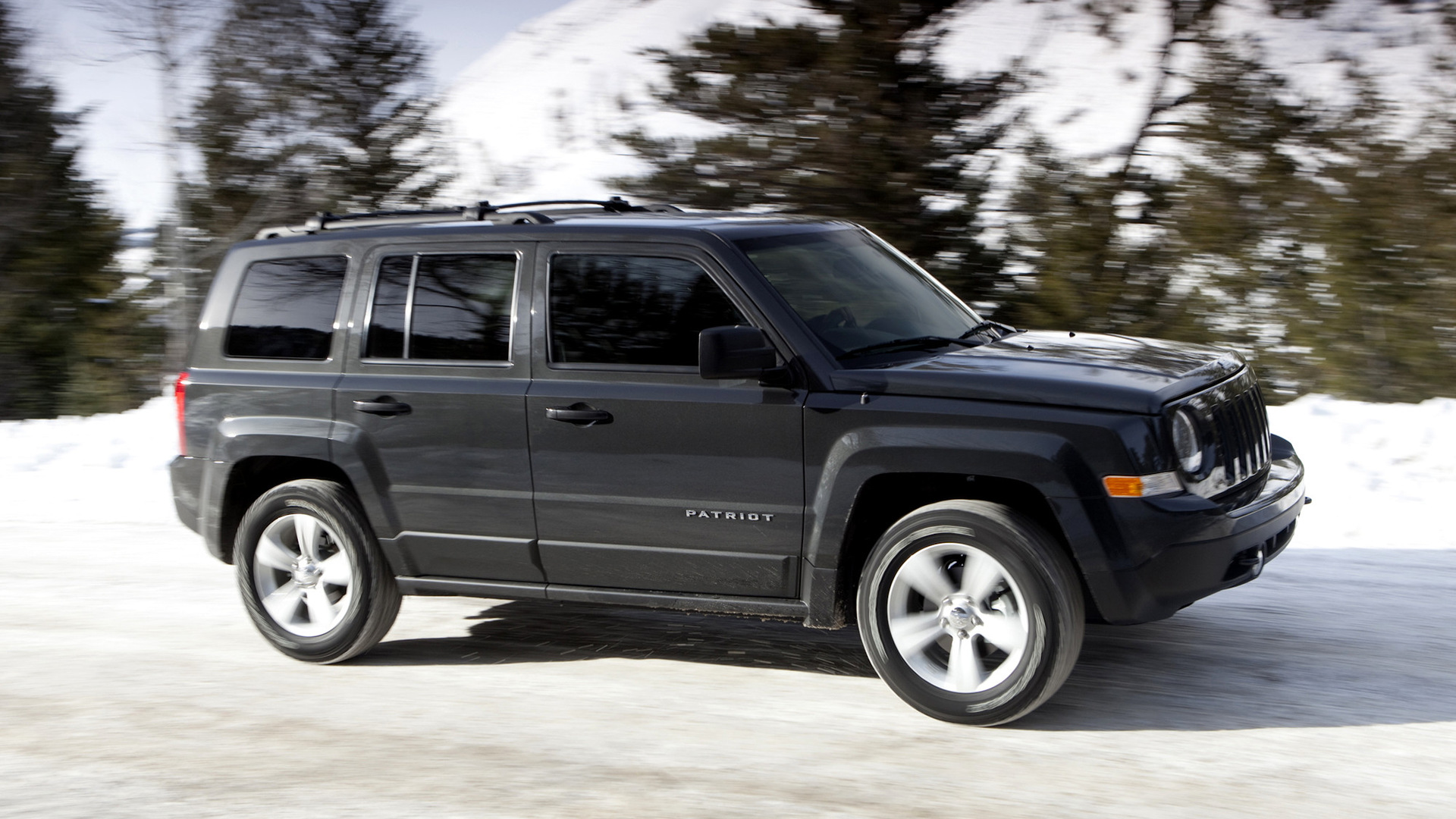 jeep patriot 2010 wallpapers and hd images car pixel. Black Bedroom Furniture Sets. Home Design Ideas