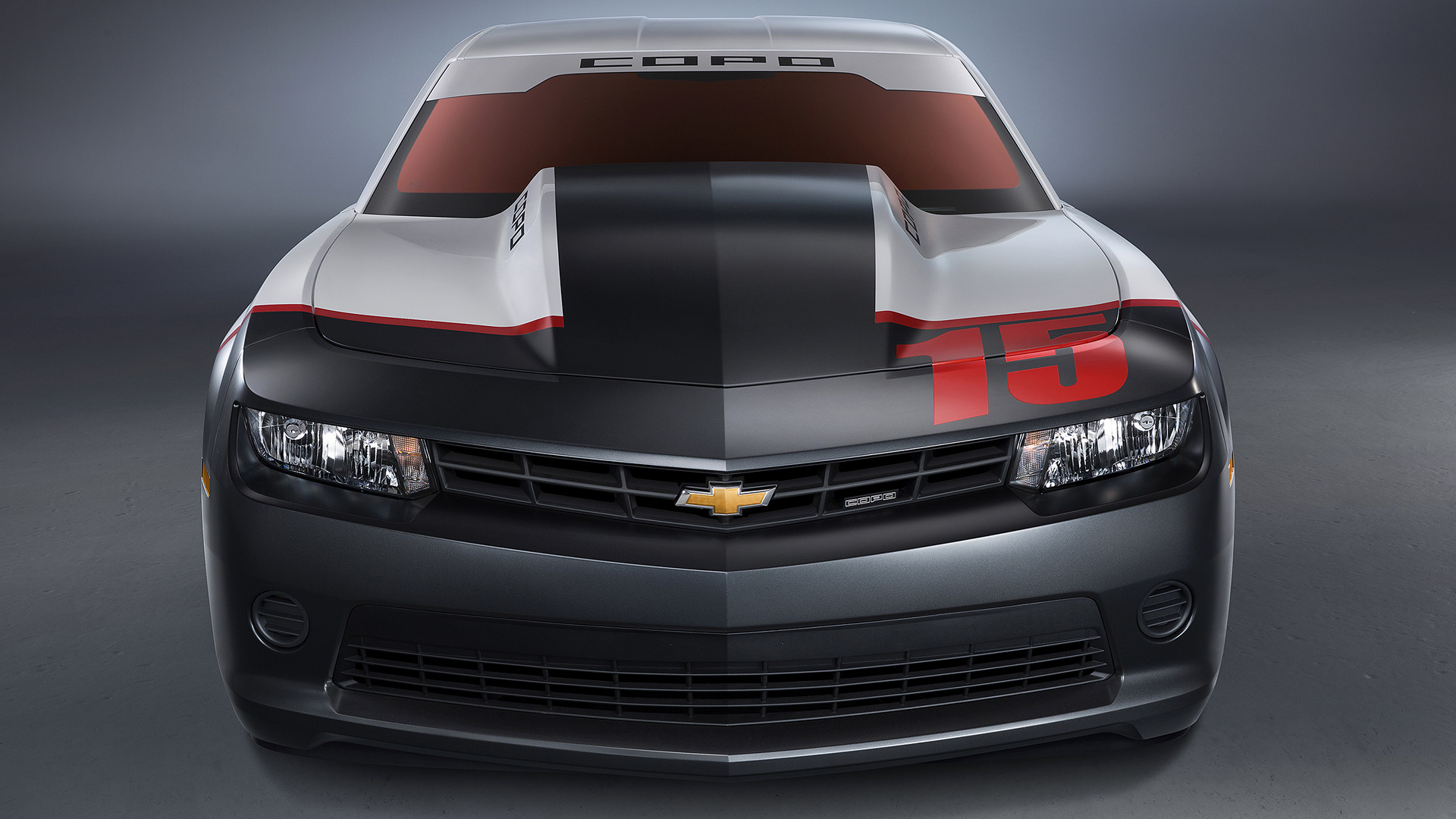 2015 Chevrolet COPO Camaro - Wallpapers and HD Images ...