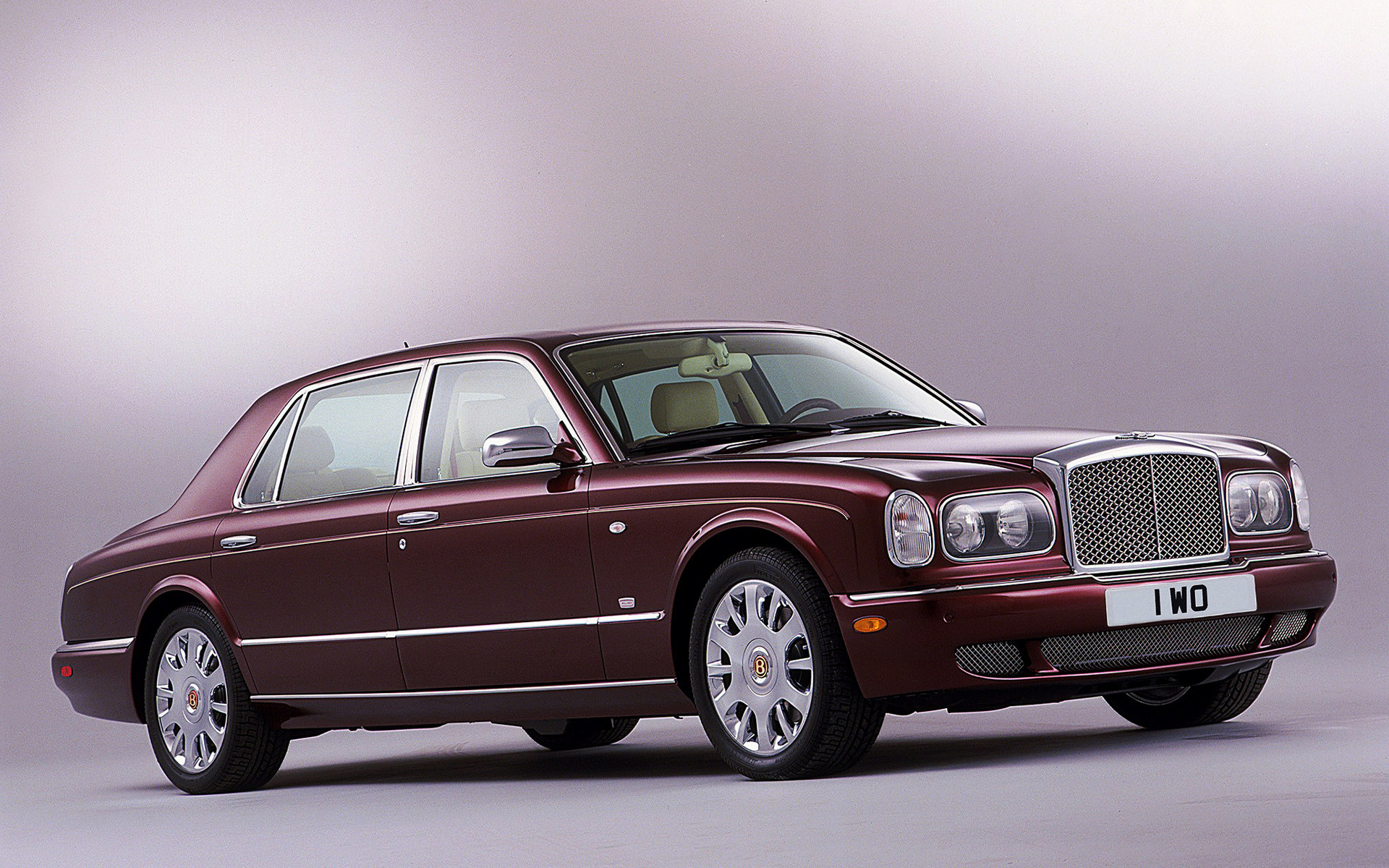 bentley arnage wallpaper hd download