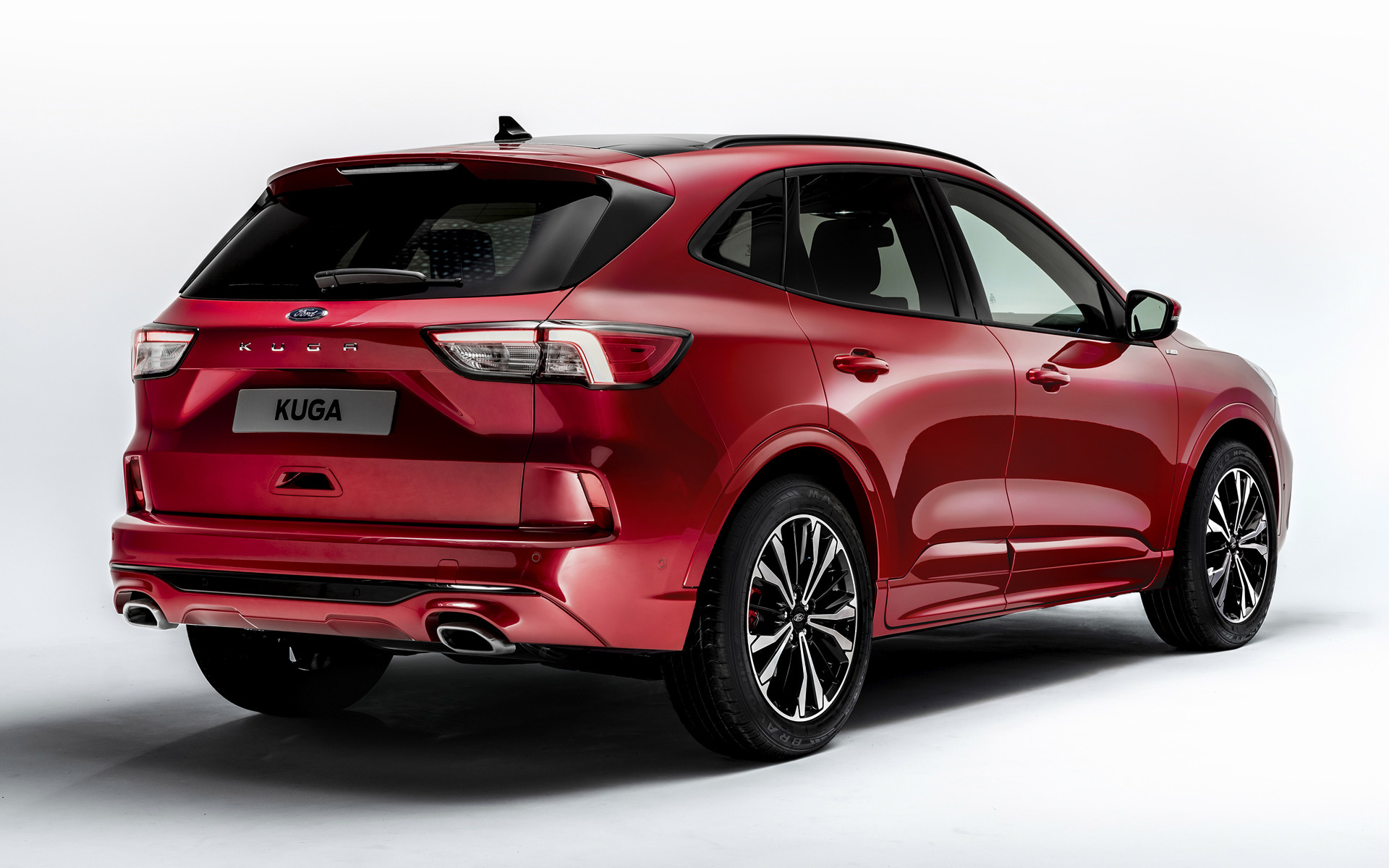 ford kuga st  fonds decran  images hd car pixel