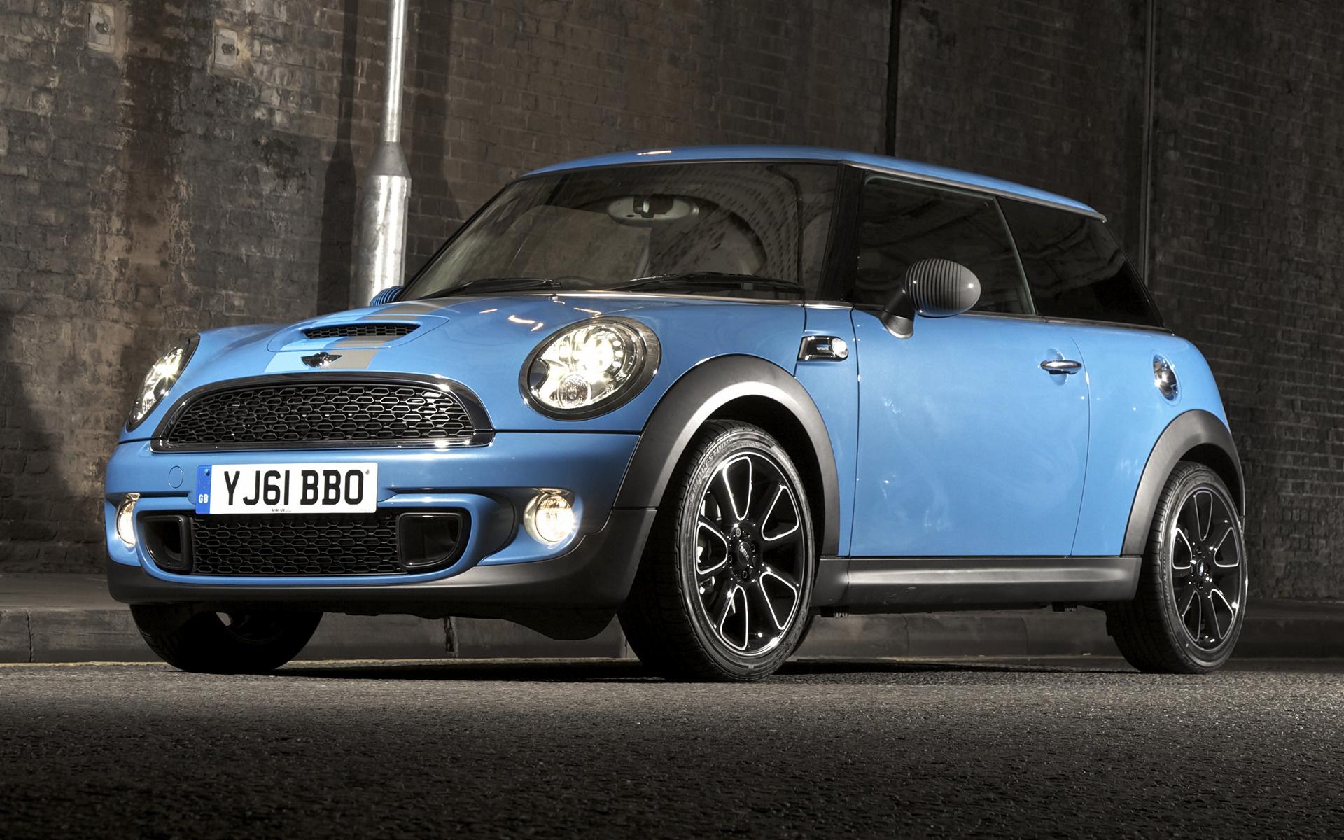 Bmw Mini Cooper >> 2012 Mini Cooper S Bayswater (UK) - Wallpapers and HD