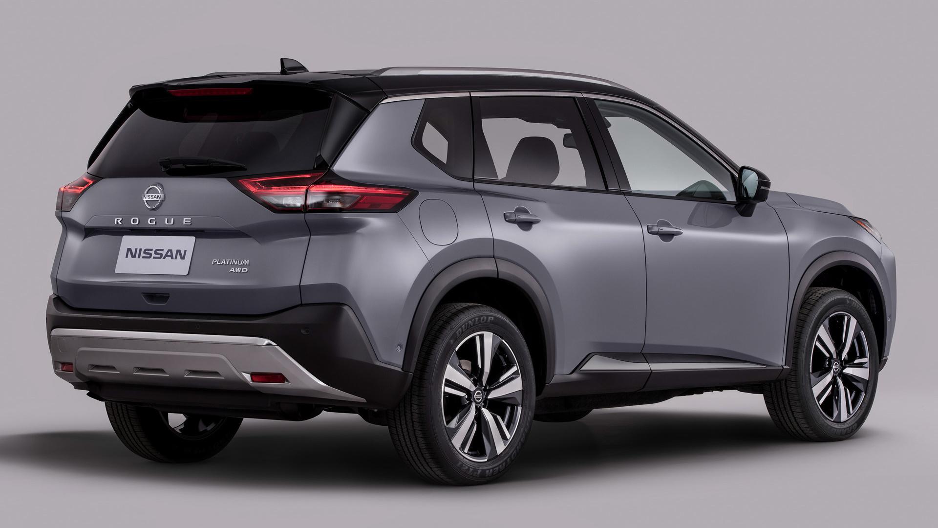 2021 Nissan Spesification