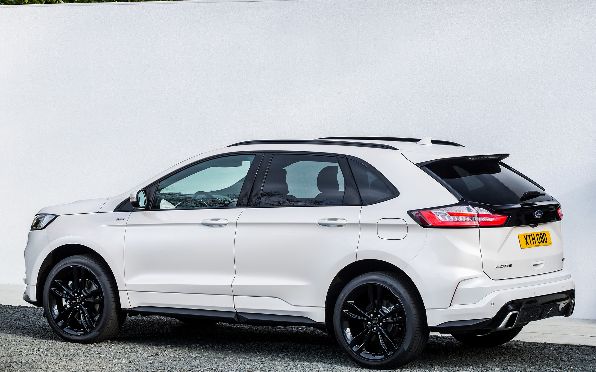 ford edge st  eu wallpapers  hd images car pixel