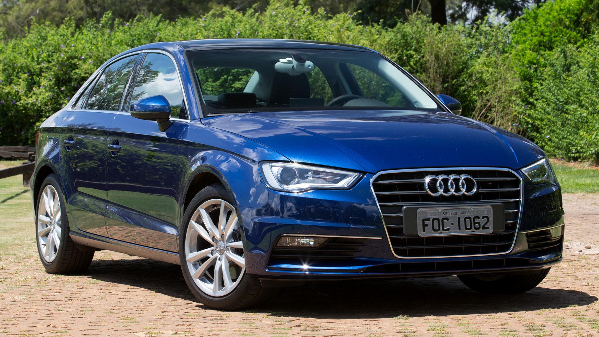 Kelebihan Audi A3 Sedan 2014 Review